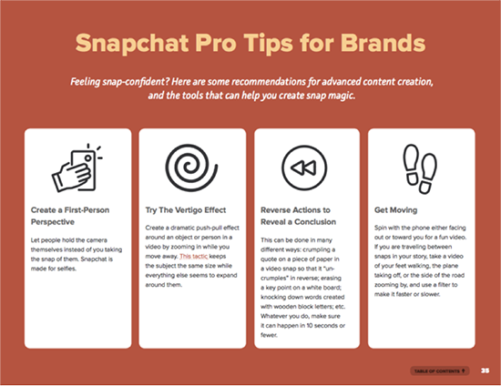 Can You Use Snapchat Successfully to Drive Mobile App Downloads
