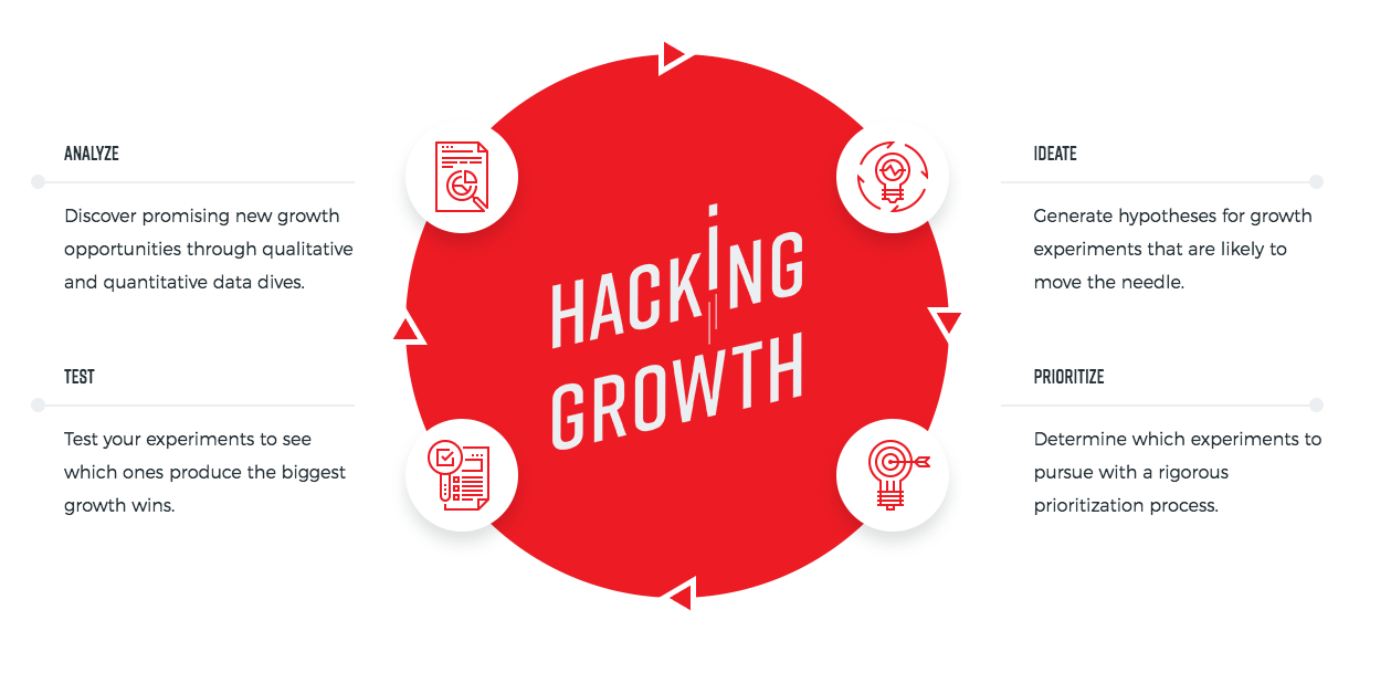 Hacking Growth by Sean Ellis & Morgan Brown