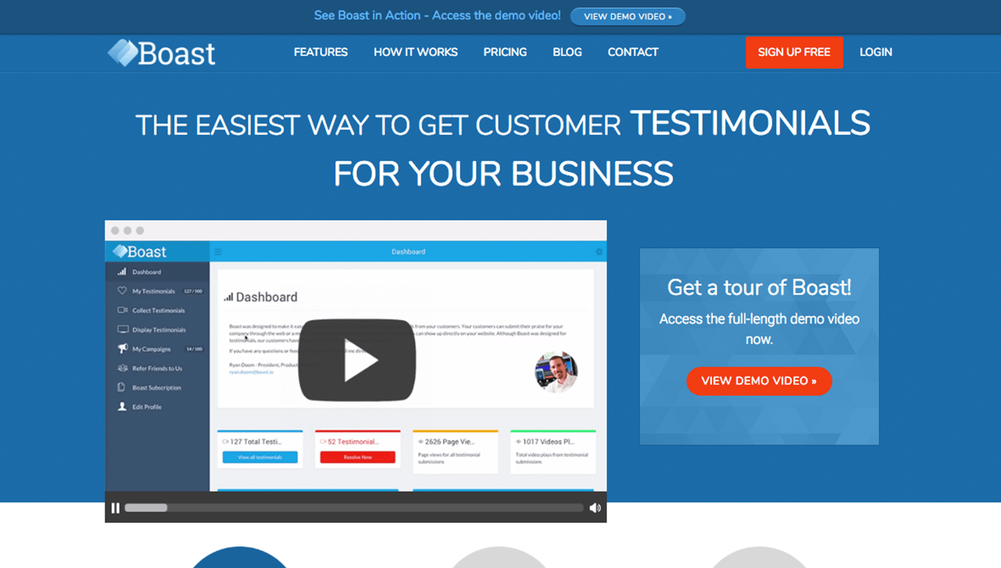 Create A Product Demo Video